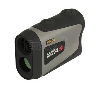 Dalmierz laserowy Nikon LRF 1000 AS  KRAKÓW
