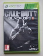 Call Of Duty BLACK OPS II XBOX 360 BCM