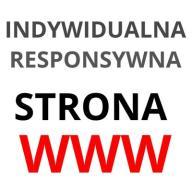 PROFESJONALNA STRONA WWW RESPONSYWNA MOBILNA PHP !