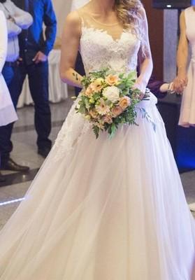 Suknia ślubna Victoria Soprano 20162017 6686725313 Oficjalne