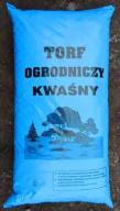 TORF KWAŚNY (pH 3 - 4) 50L