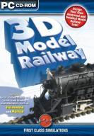 3D Model Railway (PC CD)
