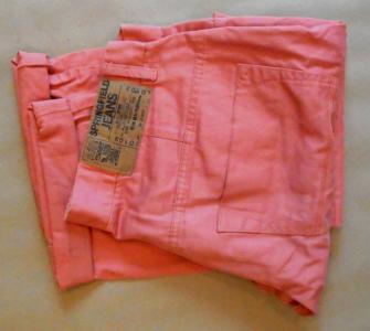 Spodnie SPRINGFIELD, REVIEW. PULL&BEAR