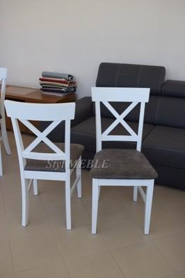 Krzesło X IKS Biały Każdy kolor 6875845082 oficjalne