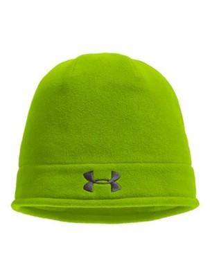 Under Armour Coldgear INFRARED ciepła czapka męska