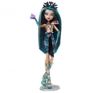 Lalka Monster High Boo York Nefera De Nile Gratis 5592039955 Oficjalne Archiwum Allegro