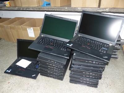 18x Lenovo W520 W510 T520 T510 i7-2760QM i7-720Q - 6645475633