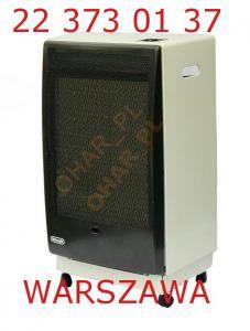 Wszystkie nowe PIECYK GAZOWY DeLonghi SC85 KATALITYCZNY PIEC - 2790537926 WP33