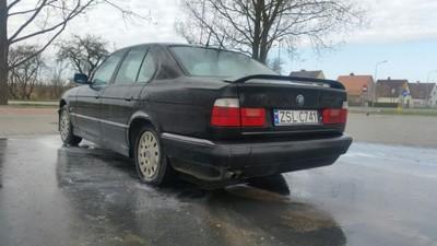 BMW E34 525i 95r. ALPINA