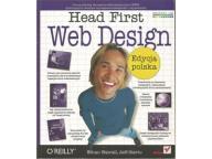 Head First Web Design Edycja polska Watrall Siarto