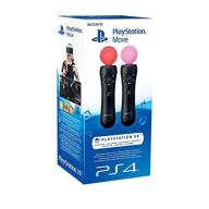 PlayStation Move Controller Twin Pack - PS4 / PSVR