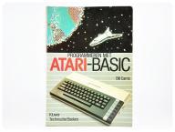 PROGRAMMEREN MET ATARI BASIC