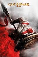 God of War - plakat 61x91,5 cm