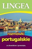 Rozmówki portugalskie wyd.4 - PROMOCJA