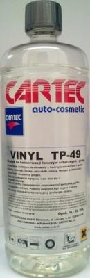 CARTEC VINYL TP-49 ELEMENTY ZEWNĘTRZNE 1L MOKT