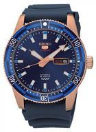 Seiko SRP738K1 Men's Automatic Analogue Watch Plas