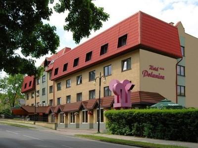 Wydzierżawię hotel*** w Polanicy-Zdrój.