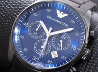Zegarek EMPORIO ARMANI AR5921 CERTYFIKAT gwarancja