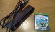 Kinect Xbox One + Sports Rivals
