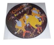 QUEEN A Kind Of Magic / Picture Disc LP UNIKAT!