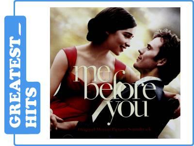 Me Before You Soundtrack Zanim Sie Pojawiles Cd 6258532604 Oficjalne Archiwum Allegro