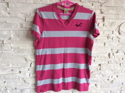 T-shirtow Hollister S