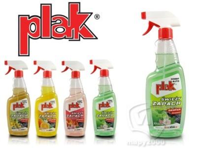 Plak Deopar Świeży Zapach Zielone Jabłuszko ATAS