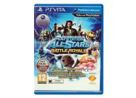 PLAYSTATION ALL STARS BATTLE ROYALE | PL | PS VITA