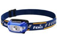 Latarka czołowa Fenix HL15 niebieska KRAKÓW