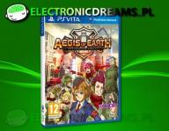 AEGIS OF EARTH PROTONOVUS ASSAULT PSV VITA ED W-WA