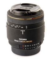 EX SIGMA DG MACRO AF 2.8/50mm NIKON AF