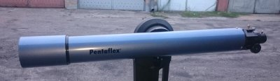 teleskop PENTALEX 80/910 OTA