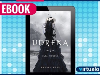 Lauren Kate Upadli Ebook