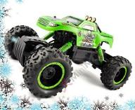 Monster Truck ROCK KING Crawler NQD. Auto 4x4