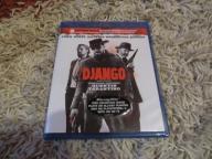 Django bluray