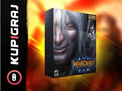 warcraft 3 the frozen throne cd key