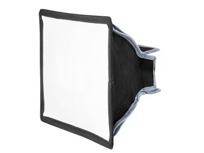 Microbox MBS softbox lampy reporterskiej 15x20 cm