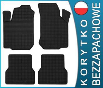 FIAT STILO 2001-2010 dywaniki samochodowe gumowe