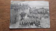 Żołnierze w forcie - I wojna światowa 1914/1918 ?
