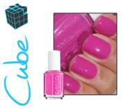 LAKIER ESSIE 13.5ml - THE GIRLS ARE OUT -