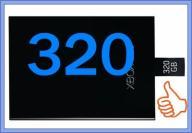 DYSK 320 GB XBOX 360 SLIM i E 320GB