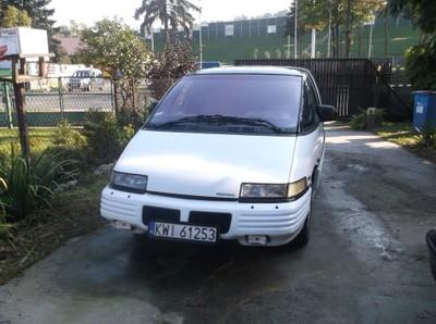 Pontiac Trans Sport 3 8 6981792857 Oficjalne Archiwum Allegro