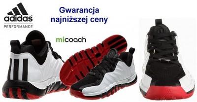 1368ec5aa36b2 Adidas D Rose Englewood II buty do kosza - 50 2 3 - 6243918023 ...