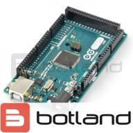 Arduino Mega 2560 Rev3 - oryginalny produkt