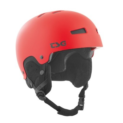 Kask TSG GRAVITY FIRE RED (NARTY,SNOWBOARD) L/XL
