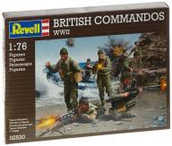 Model do sklejania REVELL 02530 Figurki brytyjskic