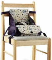 krzeselko do karmienia turystyczne torba nowe
