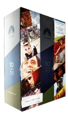 KOLEKCJA 25 FILMÓW LIMITED EDITION (25 x BLU-RAY)