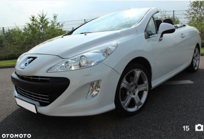 Peugeot 308 Cc Bi Xeon 6875513873 Oficjalne Archiwum Allegro