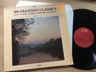 Various 100 Greatest Classics, Part Three VG/VG